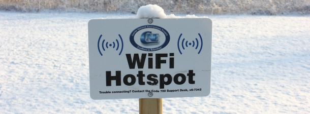 Tips for protecting your computer on public WiFi networks