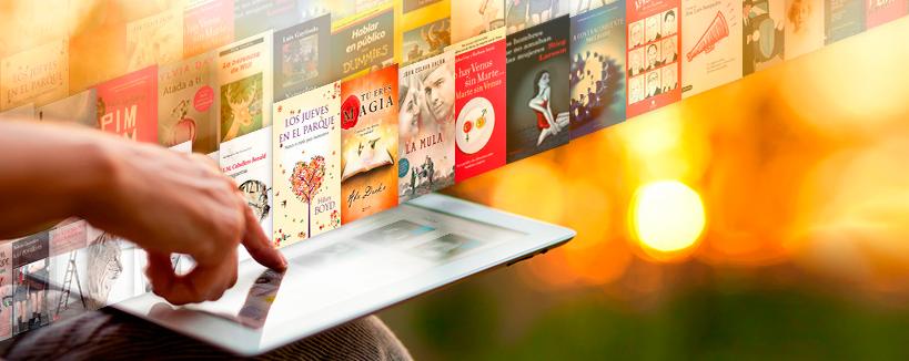 Nubico: llega la revolución al mercado de los ebooks