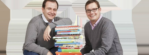 Boolino, el valor de la lectura en la sociedad del conocimiento