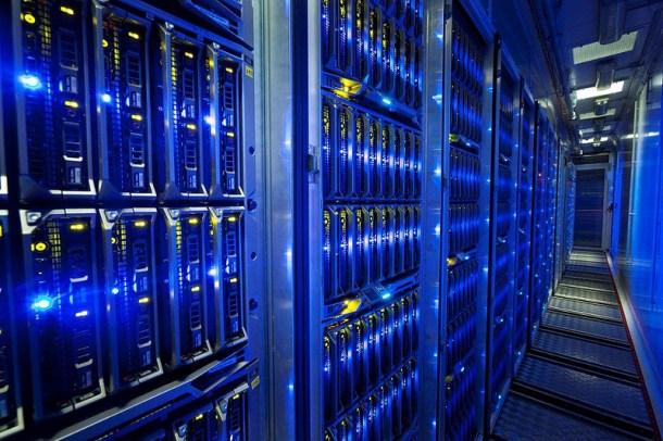Thor Data Center Intel (Islandia) - Centros de datos sostenibles: optimizando la refrigeración de los servidores