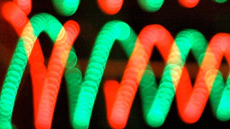 El ADN sirve de inspiración para transistores de grafeno