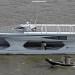 El barco exclusivamente solar que ha cruzado el Atlántico