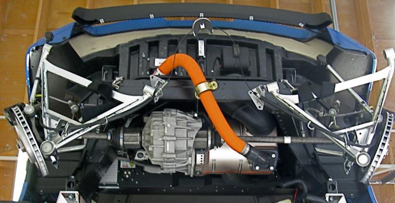 Reduciendo el precio y el tamaño de las baterías de coche