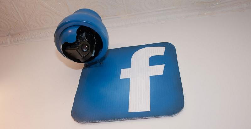 Facebook + inteligencia artificial para aprenderlo todo sobre ti