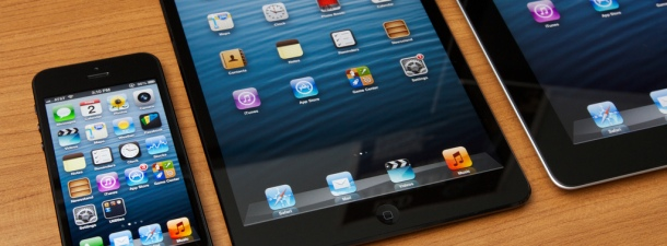 Smartphones y tablets podrían convertirse en los dispositivos médicos del futuro
