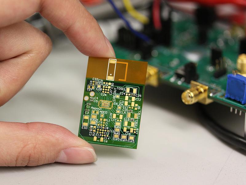 Crean un método para evitar el hackeo de implantes médicos