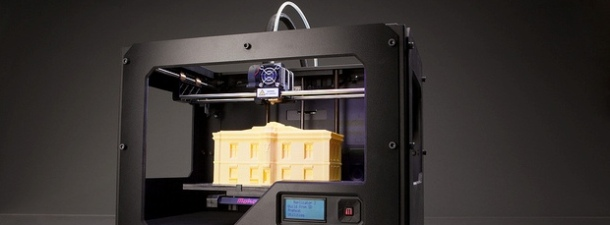6 things you might not know about 3D printing