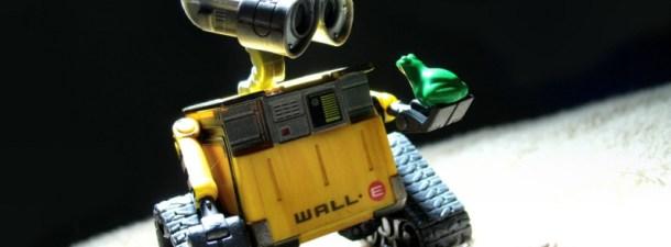 Cómo está cambiando la robótica los juguetes infantiles