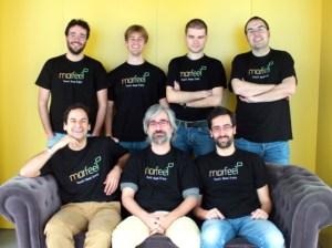startups de Wayra España