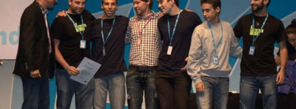 Talentum Startups en Campus Party Londres: una experiencia inolvidable