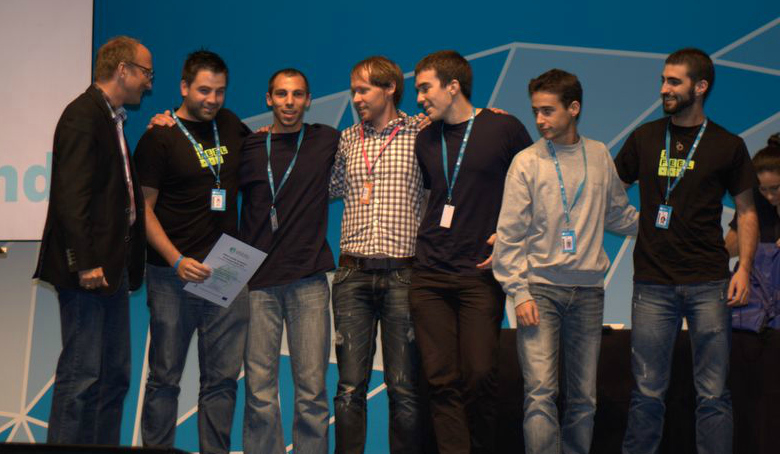 Talentum Startups en Campus Party Londres: una experiencia inolvidable