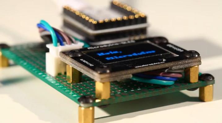 Microduino, la versión reducida de Arduino ya tiene financiación