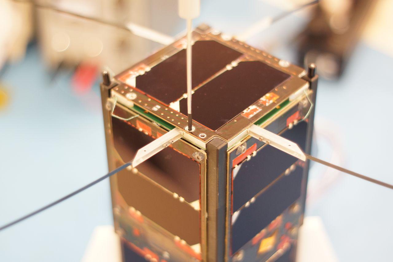 Nanosatélites, hacia la democratización del espacio