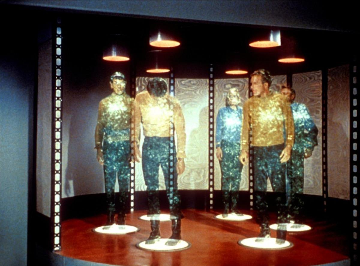 Teletransporte, ¿realidad o ficción?