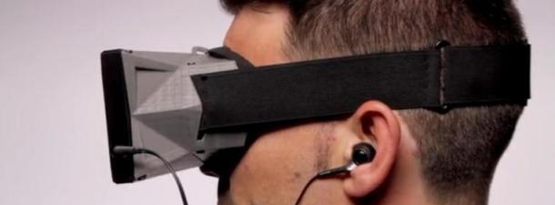 vrAse, la alternativa low cost a Oculus Rift ya está en Kickstarter