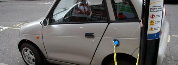 La batería de súper larga duración, un revulsivo para la industria de los coches eléctricos