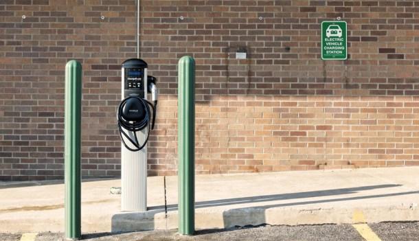 utonomía de los coches eléctricos