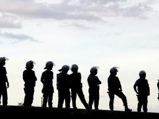 Policía Nacional en redes sociales
