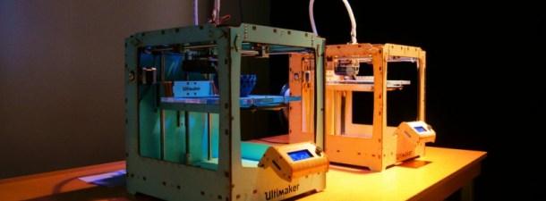3 plataformas para comprar (o vender) artículos creados con impresoras 3D