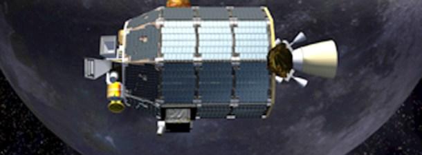 La NASA bate récord de comunicaciones láser entre la Tierra y la Luna