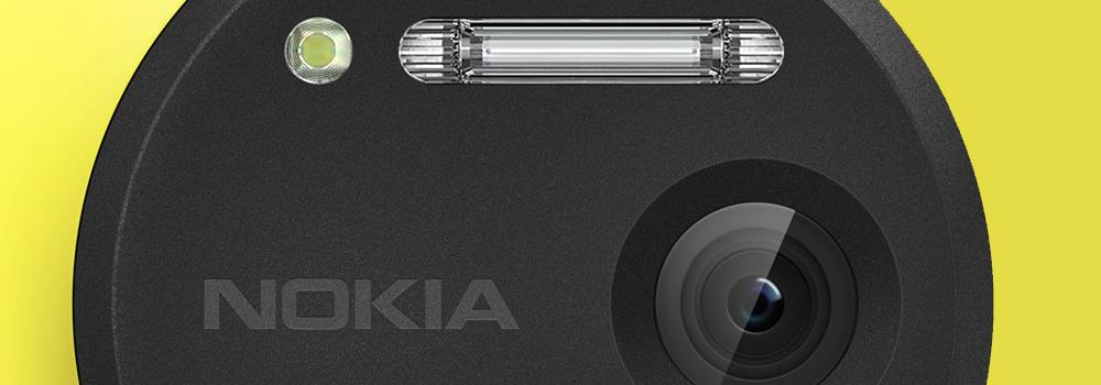 Todo lo que Nokia aportó a la fotografía móvil