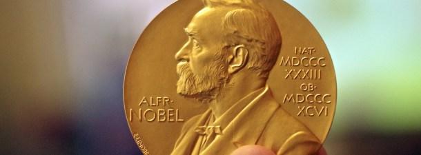 Premios Nobel 2013: tres historias que cambiaron el mundo