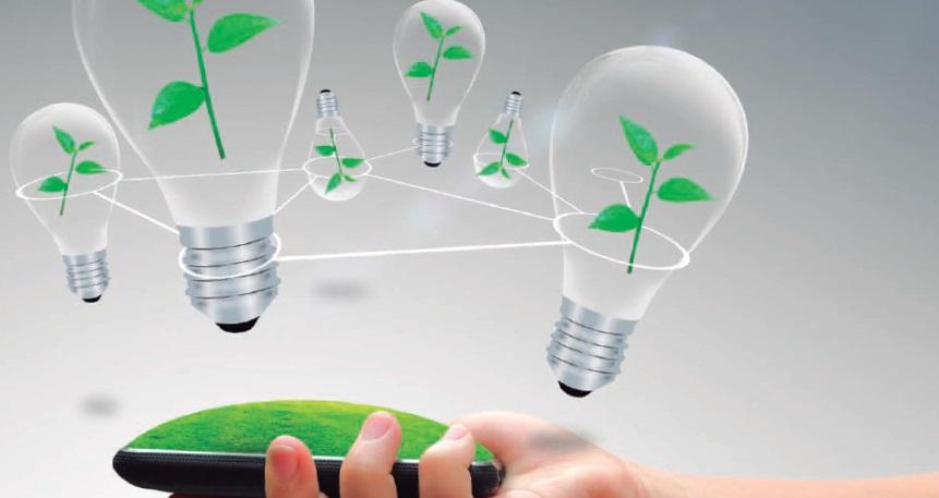 Smart Energy: las redes eléctricas inteligentes