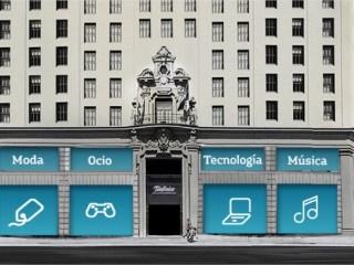 Flagship Store Telefónica