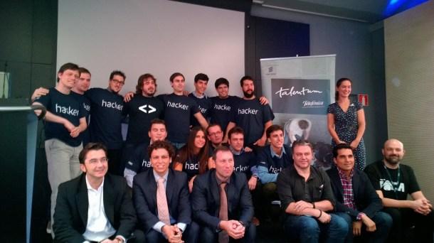 Talentum Startups de Madrid LAB