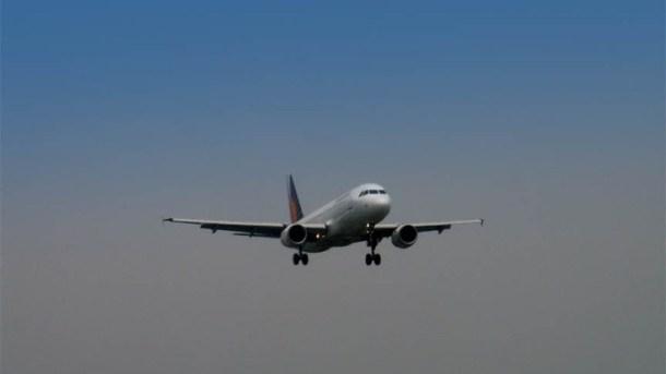 aviones comerciales sin piloto