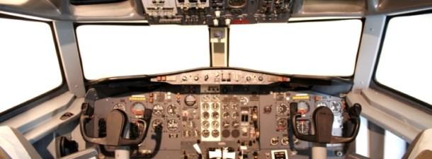 ¿Están al alcance los aviones comerciales sin piloto?