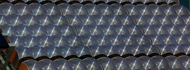 Así son las células que duplican la eficiencia de la energía solar