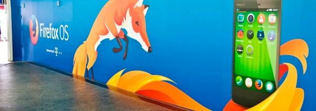 Premios APPS Fundación Telefónica: los jóvenes toman Firefox OS