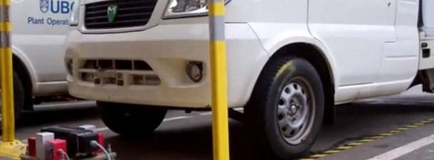 El principal problema de los coches eléctricos es su enchufe, pero está cerca de desaparecer