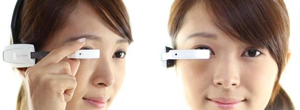 Crean unas gafas inteligentes para Tokio 2020 que traducen el japonés