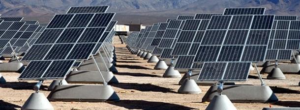 Paneles solares, pros y contras de esta fuente de energía