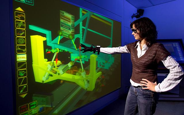 El MWC 2015 consolida la realidad virtual