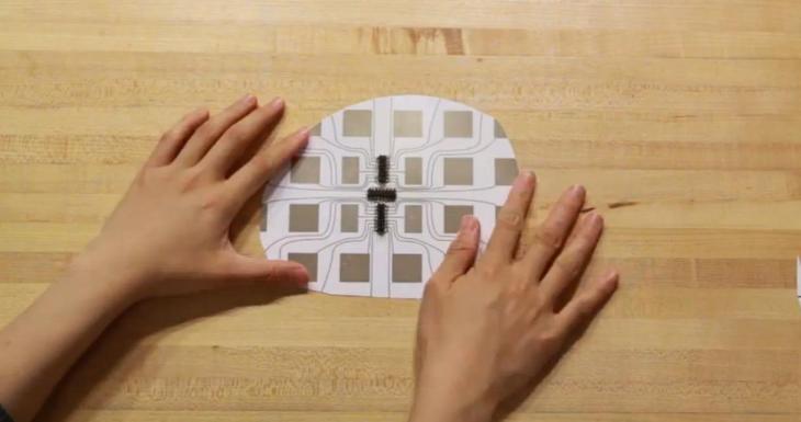 El DIY en la electrónica: haz manualidades con este sensor multitáctil