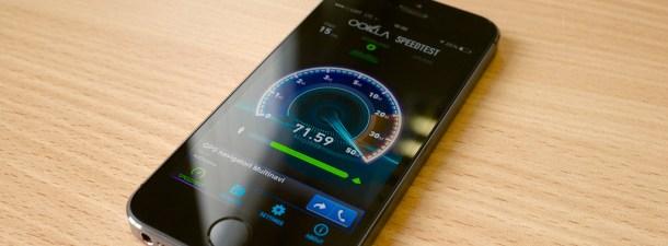 Despliegue de la red 4G LTE en España y Chile