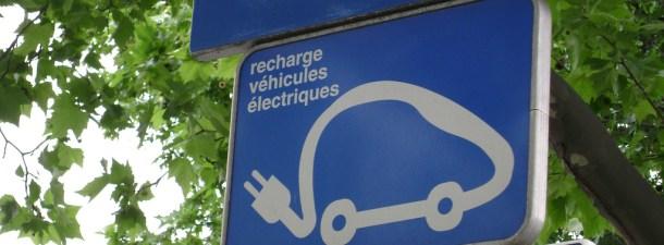 ¿Cómo deberían ubicarse los puntos de carga de coches eléctricos en una ciudad?