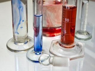 fabricación de medicamentos