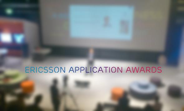 Ericsson Application Awards