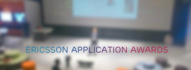 Ericsson Application Awards, premios a la app más innovadora