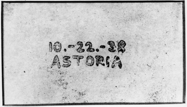 75 años de la invención de la xerografía: qué ha cambiado en todo este tiempo