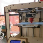 Impresoras 3D - Impresoras 3D - Impresoras 3D