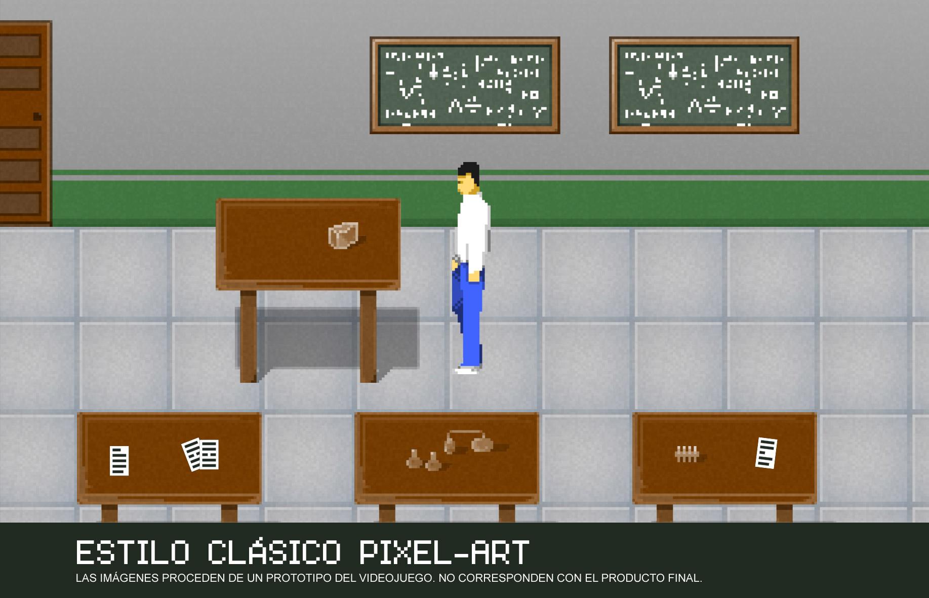 PhysApps: aprende física mientras juegas con esta aplicación