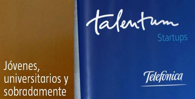 Cierre de Talentum Startups 2013 en directo