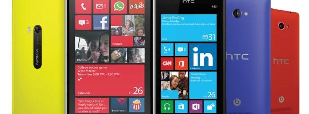 ¿Quién dijo que Windows Phone 8 no tiene aplicaciones? Alternativas a las más famosas