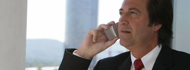 El BYOD llegará a mil millones de dispositivos personales en los próximos cinco años