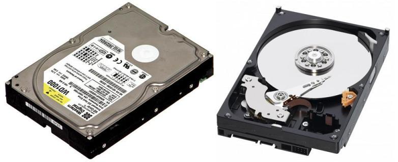Western Digital planea multiplicar por 5 la capacidad de los discos duros: hasta 360 TB en 3,5 pulgadas